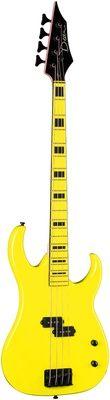 Dean Guitars Custom Zone Bass #dean #guitars #thomann #music