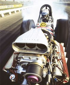 The Snake #HastingsPinPals - Find Piston Rings for your Drag Race Engine: http://goo.gl/M2bovb