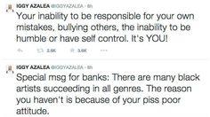 A History Of Iggy Azalea And Azealia Banks' Rivalry