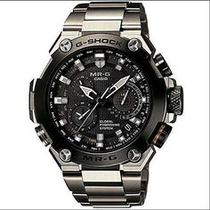 CASIO カシオ G-SHOCK G ショック MR-G MRG-G1000D-1ADR メンズ 腕時計 ブラック シルバー オレンジ GPSハイブリッド電波ソーラー[海外直発送] MRG http://www.amazon.co.jp/dp/B00W1UNEQ4/ref=cm_sw_r_pi_dp_RF5ovb047VDXA