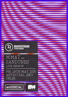 M.Mat / Sandunes   22/05/2015