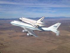 Space Shuttle Endeavour - Final Flight