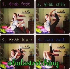 22 Ideas How To Improve Flexibility Cheerleading Tips For 2019 Cheerleading Workouts, Cheer Tryouts, Gymnastics Workout, Cheer Stunts, Cheer Dance, Cheer Needle, Cheer Flexibility, Gymnastics Flexibility, Dance Workouts