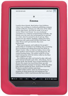 Read Kindle books on Nook Color. Might need to try this. | I Love My ...