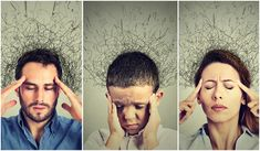 Many adults experience a brutal combination of both ADHD and anxiety, known as ADHD anxiety disorder. Here are the natural treatments for ADHD and anxeity Anxiety Disorder Treatment, Adhd Symptoms, Slip And Fall, Central Nervous System, Brain Fog, Face Expressions, Brain Injury, Question Mark, Acupuncture