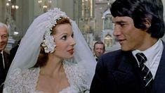 carlos monzon - Buscar con Google Wedding Movies, Nostalgia, Wedding Dresses, Weddings, Google, Fashion, Movies, Boxing, Movie Wedding
