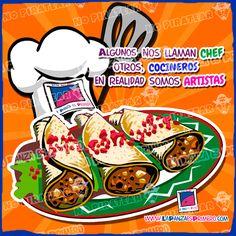 Cocinamos con amor… #ActitudPanza #LaPanzaesPrimero www.lapanzaesprimero.com