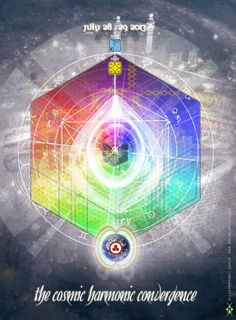 The Earth is shifting its frequency, its motion, patterns and the movement of its energy flow. We are entering a new galactic information beam – leading to Galactic Synchronization. THE COSMIC HARMONIC CONVERGENCE: Galactic Synchronization, the Grand Sextile, Sirius Heliacal Rising, The Ka'bah & the Cube - Galactic Spacebook, Jose Arguelles, Sacred Geometry. http://www.lawoftime.org/home.html