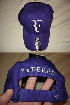 Hats and Headwear 159160  Nwt Nike Federer Rf Dri-Fit Legacy 91 Tennis Hat cda3d2145f7