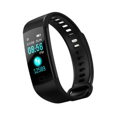 Fitness Tracker with Heart Rate Monitor, watch Sports Activity Tracker Watch, Pedometer Watch with Sleep Monitor, Step Tracker for Kids, Women, and