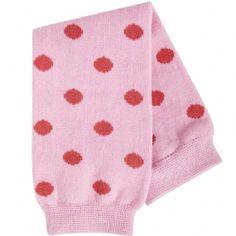 Pink Dot   BabyLegs