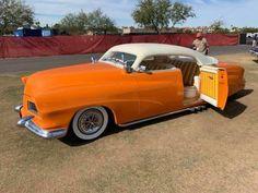 Genuine Hearts and Genuine Parts Retro Cars, Vintage Cars, Hobby Cars, Lead Sled, Car In The World, Car Photos, Fast Cars, Custom Cars, Motor Car