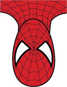 homem aranha - kit completo - molduras para convites, rótulos de guloseimas e…