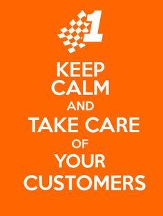 Cliente adirato: mantieni la calma e risolvi il problema!