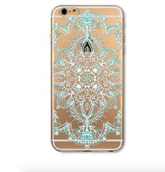 Chic iPhone 6 Case | Henna Design | IZZY California – Izzy California