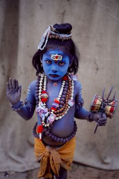 'The People of India' by Steve McCurry.