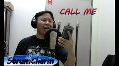Dennis DeYoung - Call Me Cover by StrumCharm lyrics in CC Singing Impression Dennis Deyoung, Young Ones, Call Me, Acoustic, Singing, Lyrics, Songs, Cover, Song Lyrics
