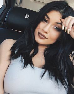 Gorgeous #kyliejenner
