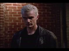 """Real Vampires Don't Sparkle: """"Little Willy"""" the Bloody = Spike -From Angel and BTVS"""