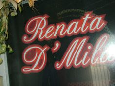 ***Blog Mulher Fashion ***Vanda Ramos***: Renata D Mila