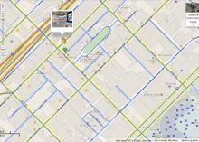 Google introduces new Google Maps feature that allows users to see inside businesses