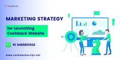Cashback Marketing Strategy for Launching your Cashback site Script, Bar Chart, Coupon, Product Launch, Marketing, Business, Script Typeface, Coupons