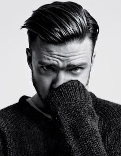 Justin Timberlake...no one will ever understand my love for this beautiful man and the artist he is!! <3 <3