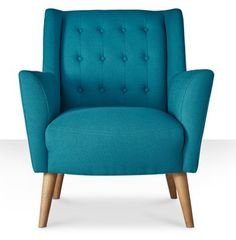 Midcentury-style Felix armchair returns to Swoon Editions in three new shades