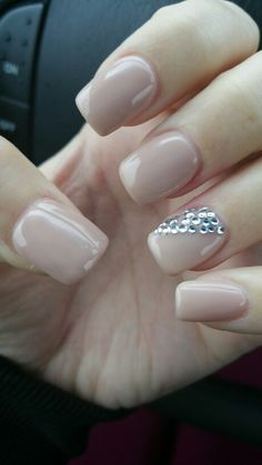 Natural with diamonds
