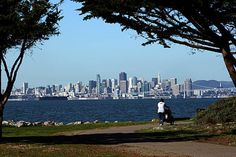 East Bay's 25 best nature walks and urban escapes