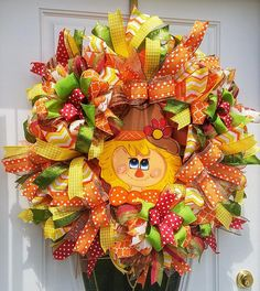 Hey, I found this really awesome Etsy listing at https://www.etsy.com/listing/532964302/scarecrow-wreath-fall-wreath-autumn