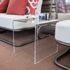 1000+ images about Tavolini da salotto moderni in plexiglass on Pinterest  A...