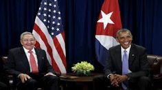MUNDO CHATARRA INFORMACION Y NOTICIAS: Barack Obama se reunirá con disidentes en la histó...