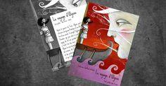 Recherche d'une illustratrice pour la communication visuelle des spectacles pour enfants. Illustration, Graphic Design, Cover, Art, Visual Communication, Searching, Children, Art Background, Illustrations