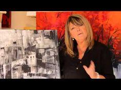 Fusión Crear 10-11-2017 GABRIELA MENSAQUE - YouTube