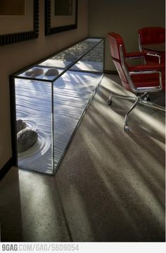 Brilliant interior design