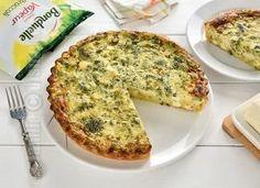 Tarta cu broccoli fara gluten (CC Eng Sub) Cooking Recipes, Healthy Recipes, Healthy Food, Meatloaf, Quiche, Broccoli, Food Porn, Gluten Free, Vegan