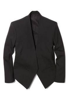Rent Tux Blazer by Helmut Lang for $75 only at Rent the Runway.