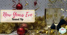 Charleston New Year's Eve Party Round Up #CHSeats #Charleston #CharlestonSC