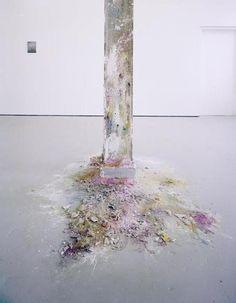 anti-anti-anti-art:  Fiona Burke, Marzia Rossi.