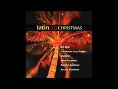 Santa Baby-Latin Jazz Christmas-Sheila E