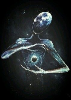 we just aren't advanced enough to comprehend the existence of alien life form. history has left us abundant proof to realize aliens do exist. Psychedelic Art, Art Hippie, Hippie Life, Psy Art, Trippy, Vincent Van Gogh, Oeuvre D'art, Astronomy, Art Inspo