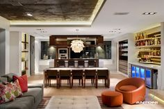 Modern Interiors of Pearl Valley 276