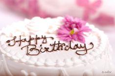 fractal birthday cake   Happy Birthday, Beautiful ~ wallpaper
