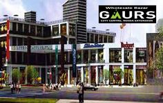 The Gaur Wholesale Bazaar is the most promising place for shopping and set up your own business.
