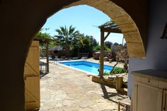Case Tradizionali a Cipro  www.horizonviaggi.it