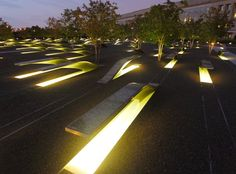 The Pentagon Memorial is designed so that the nation may remember and reflect on the events that occurred on September 11, 2001. The Memorial is free and open to the public seven days a week, 24 hours a day. Individuals and groups are welcome, but no guided tours are provided.