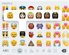 What Is The Emoji Update? 5 Things You Must Know About The 300 New Additions To Your Favorite Method Of Communication   Bustle