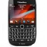 Blackberry Touch and Type Phone Review - Blackberry Bold 9900