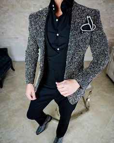 Mens fashion suits, blazer fashion, mens suits style, formal dresses for . Indian Men Fashion, Mens Fashion Wear, Blazer Fashion, Suit Fashion, Fashion Shoes, Dress Suits For Men, Men Dress, Wedding Dresses Men Indian, Dress Wedding